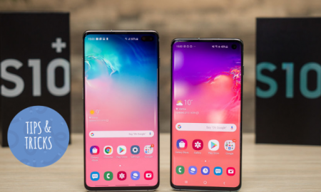 10+ Samsung Galaxy S10 tips and tricks