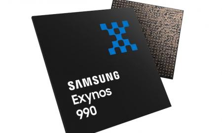 Samsung Announces Exynos 990