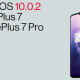 OxygenOS 10.0.2