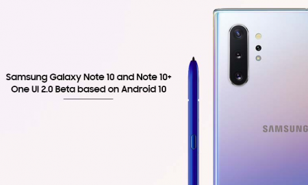 Unlocked Galaxy Note 10 smartphones getting One UI 2.0 beta