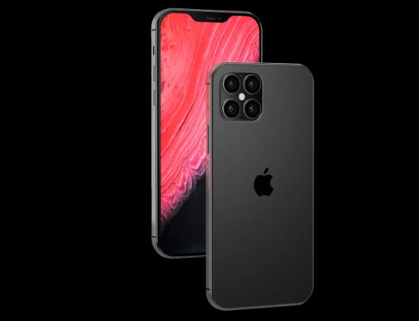 iphone 12 pro apple