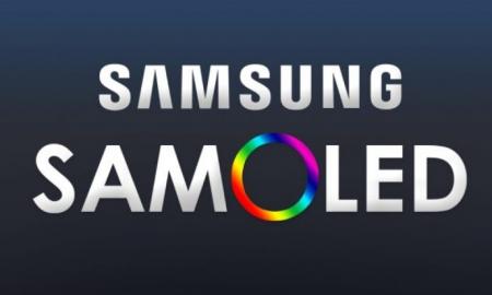 Samsung patents SAMOLED