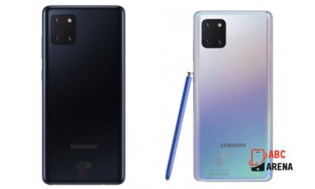 Samsung Galaxy Note 10 Lite image