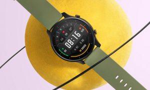 Xiaomi Watch Color V1.2.220
