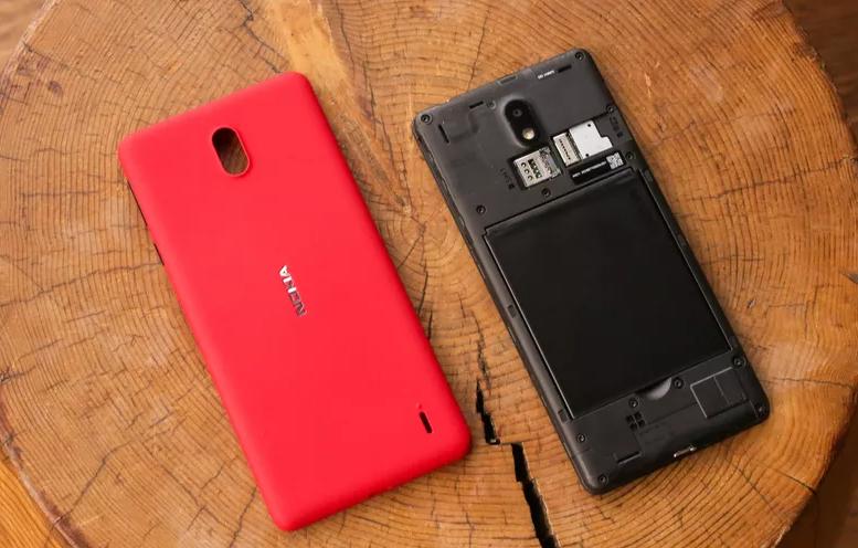 Nokia 1 plus PPR1.180610.011 update