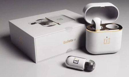 oneplus earbuds 2