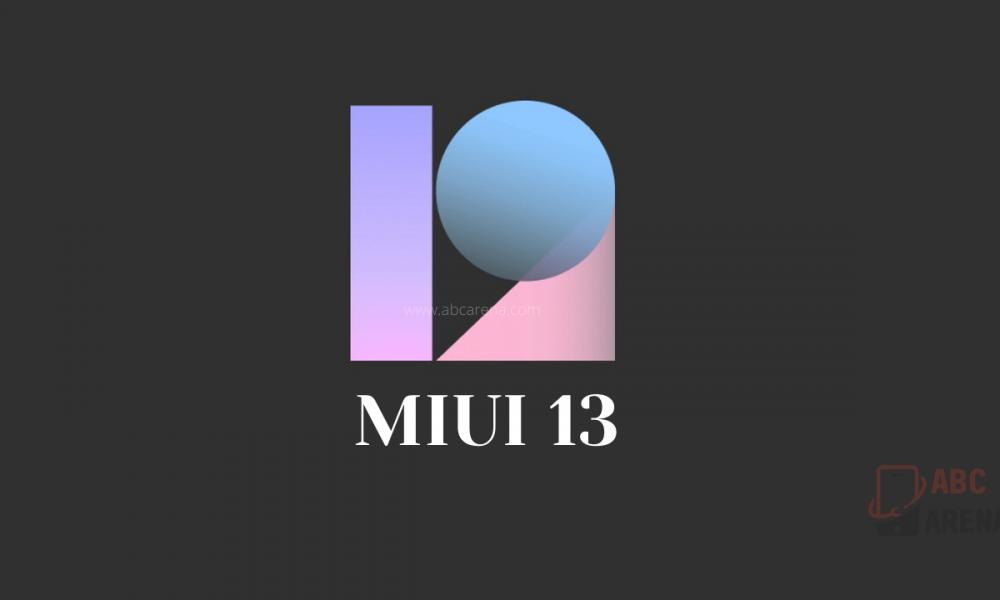 Xiaomi MIUI 13