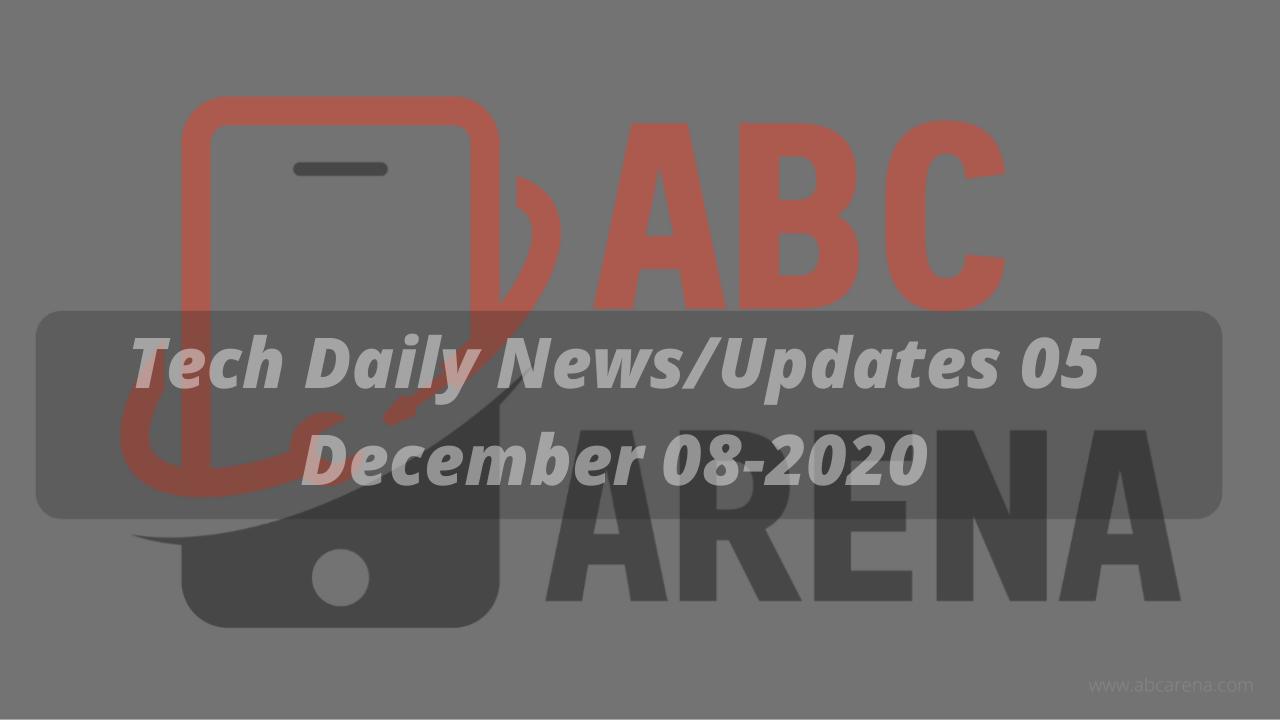 Tech Daily News