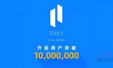 EMUI 11 Milestone
