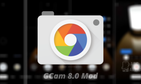GCam 8.0 Mod