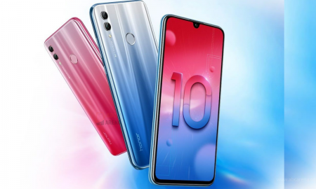 Honor 10 Youth Edition