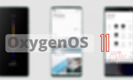 OxygenOS 11
