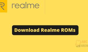 Realme ROMs