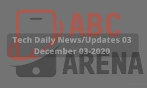 Tech Daily News_Updates 03