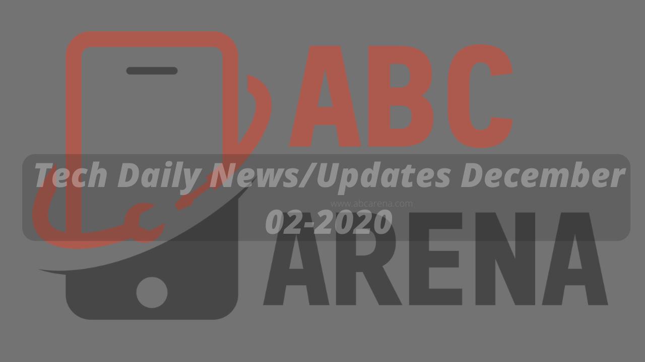 Tech Daily News_Updates