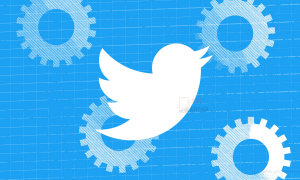 Twitter two-factor security keys