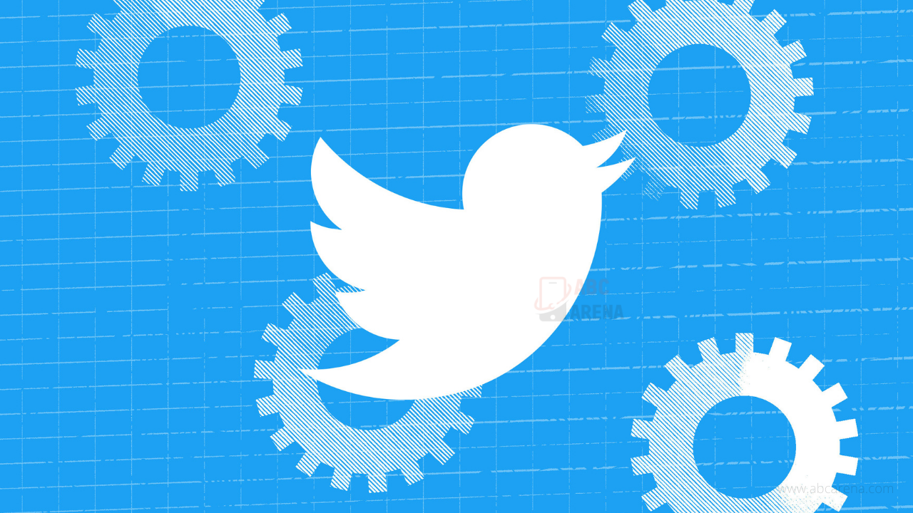Twitter two-factor security keys