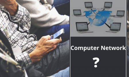 What is Computer Network?